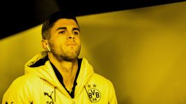 "Pulisic: ""I'm better because I'm smaller"""