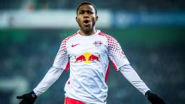 Leipzig keen on keeping Lookman
