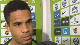 "Watch: Didavi ""We deserved a point"""