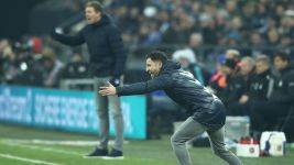 Tedesco wins game within a game against Nagelsmann
