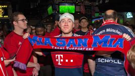Bayern host Schalke for Houston viewing party