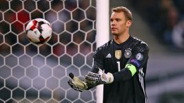 """Neuer will go to the World Cup"" - Heynckes"
