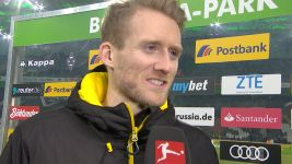 "Watch: Schürrle: ""We wanted it for a long time"""