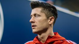 Lewandowski wary of dangerous Besiktas