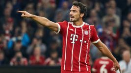 """Our team can beat Real Madrid"" - Hummels"