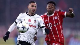 5 reasons Besiktas should still fear Bayern