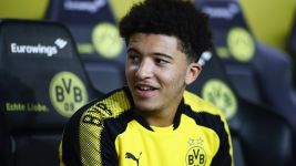 "Sancho living ""a dream come true"""