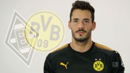 Watch: All Roman Bürki's saves vs. Gladbach!