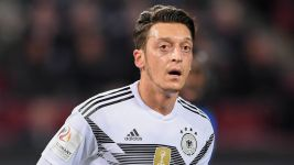 Özil backs Ruhr area Unesco world heritage plan