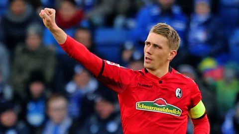Nils Petersen, Germany's new number 9?