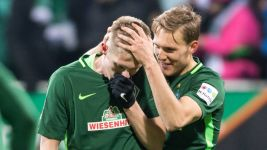 Aron Johannsson's derby decider