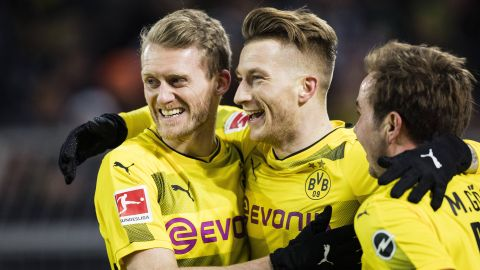 Schürle, Reus and Götze: World Cup winning form?