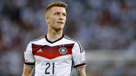 No Reus in Germany squad