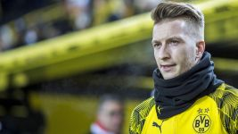 "Reus: ""I want to go to the World Cup"""