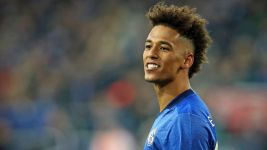 Meet Schalke's latest homegrown star