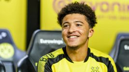 "Sancho: ""I've only arrived when I hit my peak"""