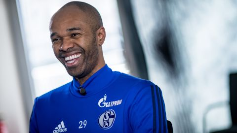 Watch: Naldo: Heading to the World Cup?