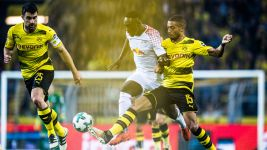 Watch: Leipzig vs. Dortmund: counter-attack kings