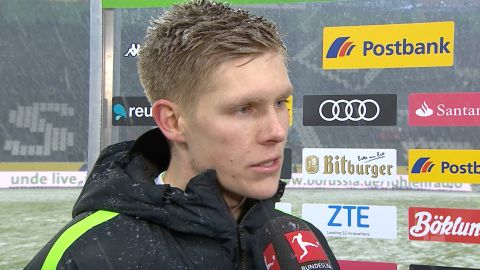 Watch: Johannsson on his USMNT hopes
