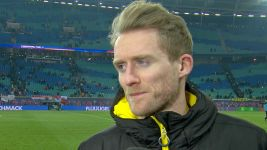 "Watch: Schürrle on Reus: ""Good that he's here"""
