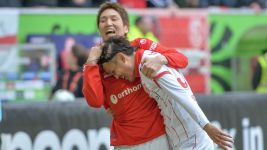 The Bundesliga promotion race heats up