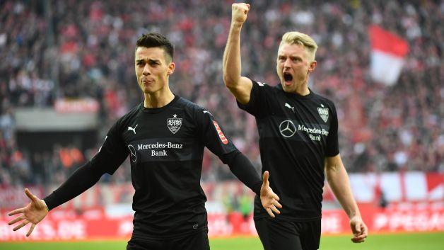 Bundesliga Spieltag 25