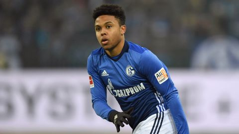 McKennie makes winning return