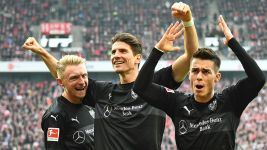 Watch: Cologne 2-3 Stuttgart