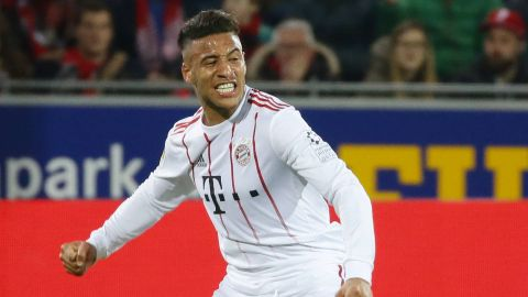"Tolisso: ""It was my best goal!"""