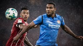 Jonathan Tah: the next Jerome Boateng?