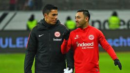 Salcedo and Fabian plotting inside job