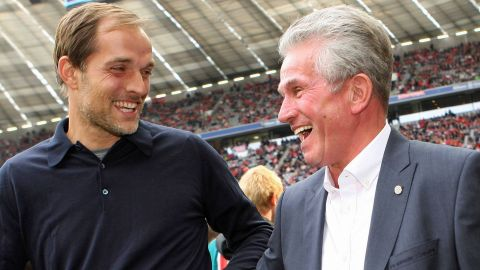 "Jupp Heynckes: ""I really rate Thomas Tuchel"""