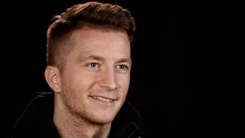 BVB's Reus talks goals, Bayern and consistency