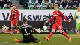 Watch: Julian Brandt's top 3 Bundesliga goals