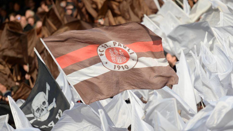 Bundesliga St Pauli German Football S Cult Club Explained