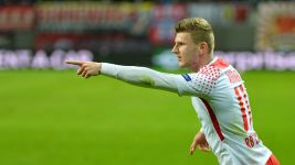 Werner goal and assist as RBL beat Zenit