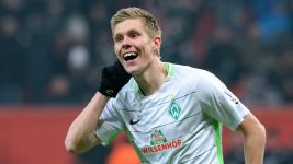 Aron Johannsson im Exklusiv-Interview