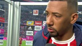"Watch: Boateng ""We're happy with the result"""