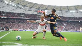 Stuttgart 0-0 Leipzig: As it happened!