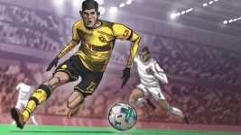 Christian Pulisic: Dortmund's wonderkid