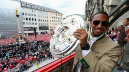 Watch: Jerome Boateng's rise to the top