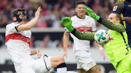 Stalemate between Stuttgart and Leipzig