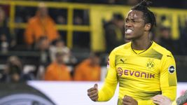 "Batshuayi: ""This is the real Michy!"""