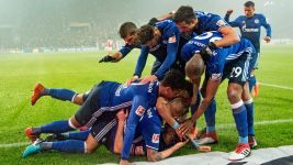 Watch: Mainz 0-1 Schalke