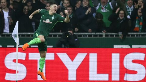 Bremen 3-1 Cologne: As it happened!