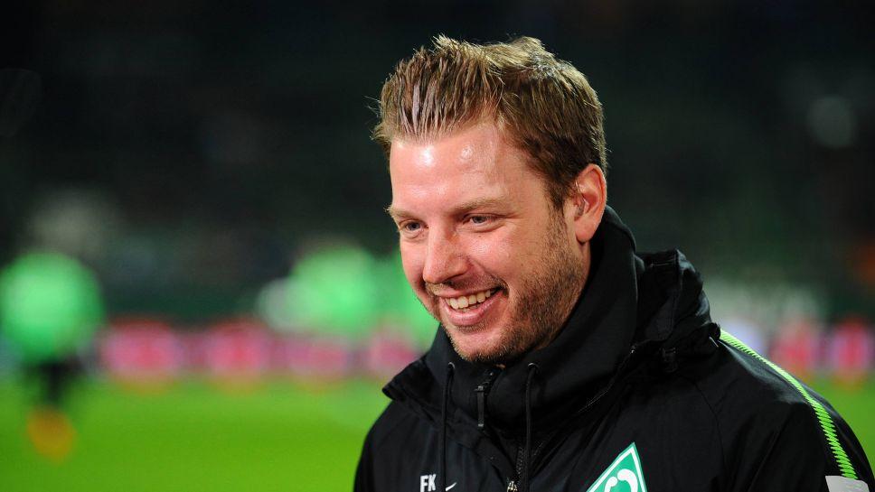 Trainer 2. Bundesliga