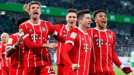 The path to Bayern Munich's 27th Bundesliga title