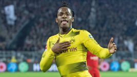 Michy Batshuayi: Volltreffer im Winter