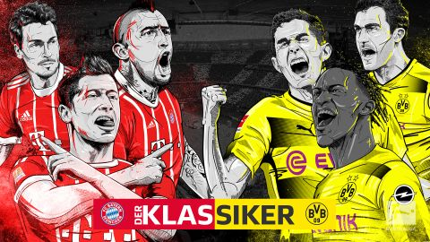 Klassiker returns with Bayern closing on title