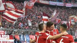 Watch: The keys to Bayern's special season